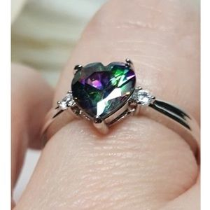 I Love You Ring • Fragrant Jewels
